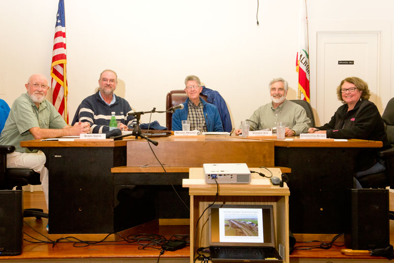 Ferndale City Council