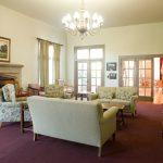 Ferndale City Hall Lounge