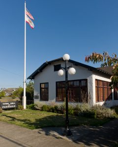 Ferndale City Hall