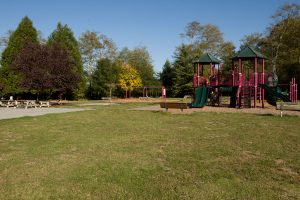 Ferndale Fireman's Park